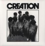 クリエイション/Creation (+poster)
