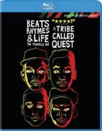 HMV&BOOKS onlineA Tribe Called Quest/Beats Rhymes & Life: The Travels Of A Tribe Called Quest