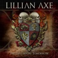 Xi: Days Before Tomorrow
