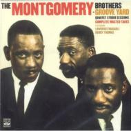 Montgomery Brothers / Groove Yard