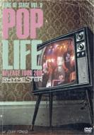 KING OF STAGE Vol.9 �`POP LIFE Release Tour 2011 at ZEPP TOKYO�`(DVD+CD)�y�������Ձz