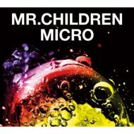 Mr.Children 2001-2005 (micro)(+DVD)[First Press Limited Edition]