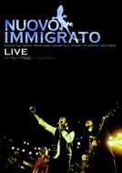 Nuovo Immigrato LIVE ヌーヴォーグ2011 〜いつか青空のように