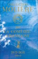 HMV&BOOKS onlineOriginal Cast (Musical)/国立コメディ フランセーズ モリエール コレクション Dvd-boxI