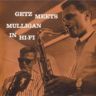 Getz Meets Mulligan In Hi-fi (Bonus Tracks)