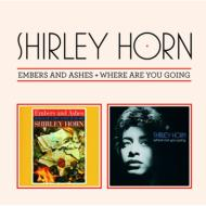Embers & Ashes / Where Are You Going (Bonus Track)