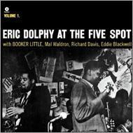 At The Five Spot Vol.1 (180g)