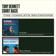 Complete Recordings (Bonus Tracks)