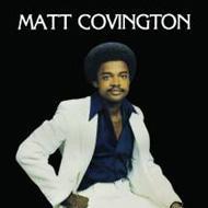 Matt Covington
