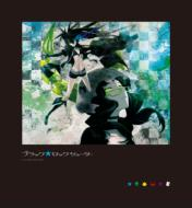 Black Rock Shooter DVD BOX [Limited Manufacture Edition]