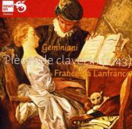 Harpsichord Works: Lanfranco(Cemb)