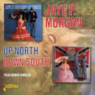 Up North, Down South Plus Bonus Singles