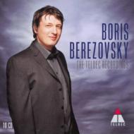 ボリス・ベレゾフスキー テルデック録音集(10CD)