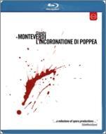 モンテヴェルディ(1567-1643)/L'incoronazione De Poppea: Tandberg De Marchi / Norwegian National Opera B.chris