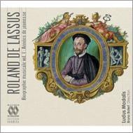 Biographie Musicale Vol.1-annees De Jeunesse: Boterf / Ludus Modalis