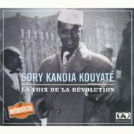 La Voix De La Revolution: アフリカの声