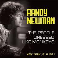 People Dressed Like Monkeys