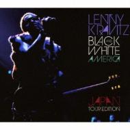 Black And White Americajapan Tour Edition