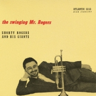 Swinging Mr.rogers