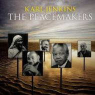 The Peacemakers : K.Jenkins / London Symphony Orchestra, Hanslip(Vn)etc