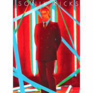 Sonik Kicks (+DVD)