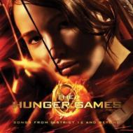 Soundtrack/Hunger Games