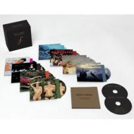 Complete Studio Recordings 1972-1982