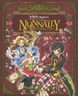 Code Geass Lelouch Of The Rebellion Nunnally Is Wonderland