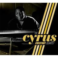 Cyrus Chestnut Quartet