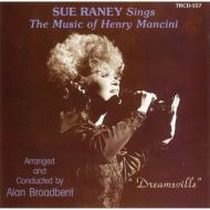 Dreamsville: Sings The Music Of Henry Mancini