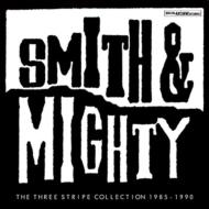 Three Stripe Collection 1985 -1990