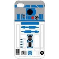 STAR WARS iPhone4 / iPhone4S Hard Jacket (R2-D2)