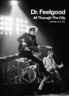 All Through The City: With Wilko 1974-1977 (3CD+DVD)