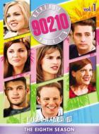 ビバリーヒルズ青春白書 シーズン8 コンプリートBOX Vol.1