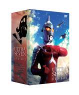 ウルトラセブン 1994〜2002 パーフェクト・コレクション DVD-BOX