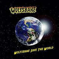 Wolfsbane Save The World