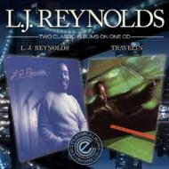 Lj Reynolds / Travelin'