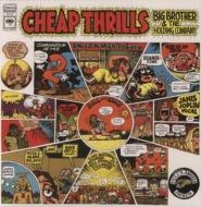 Cheap Thrills (180グラム重量盤レコード)