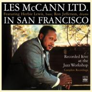 In San Francisco -recorded Live At The Jazz Workshop Complete R