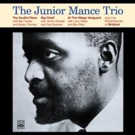 Soulful Piano Of Junior Mance / Big Chief! / At The Village