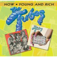 Young & Rich / Now (Brilliant Box)