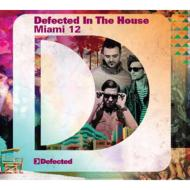Defected In The House Miami 12