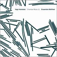 Chamber Works Vol.1: Ensemble Midtvest