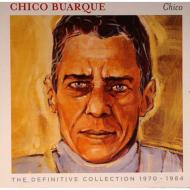 Chico -The Definitive Collection 1970-1984