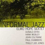 Informal Jazz (200g)