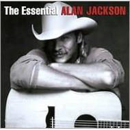 Essential Alan Jackson