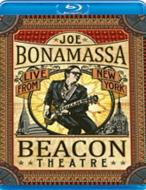 Joe Bonamassa/Beacon Theatre: Live From New York