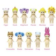 Sonny Angel mini figure Animal series ver.1 Special Color (12 Pieces per BOX)