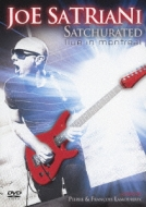 Satchurated:Live In Montreal