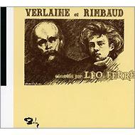 Les Poetes: Verlaine Et Rimbaud (Vol.4)